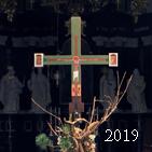 Kompozycje z kościoła 2019