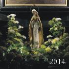 Kompozycje z kościoła 2014