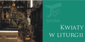 Kwiaty w liturgii