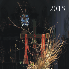 Kompozycje z kościoła 2015